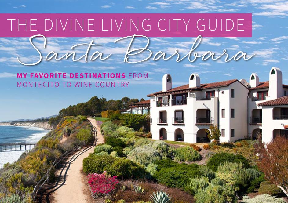 Santa-Barbara-City-Guide