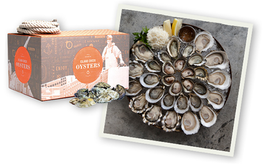 oyster-delivery