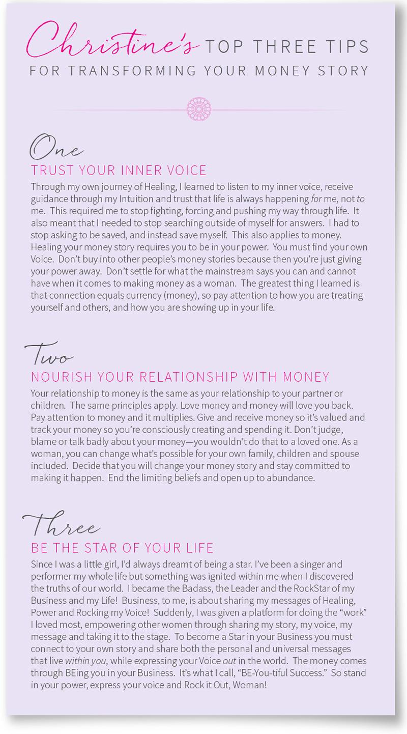 3-tips-christine