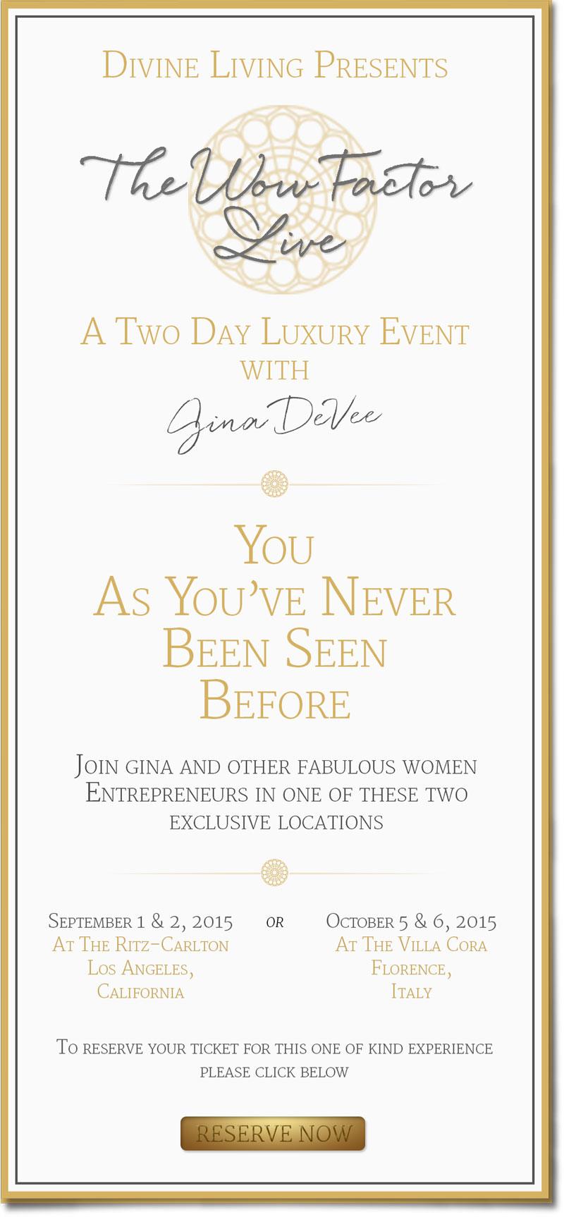 invite-wow-factor