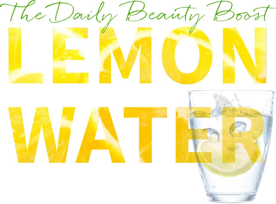 lemon-water-hdr