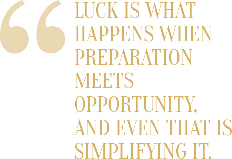 lucky-quote