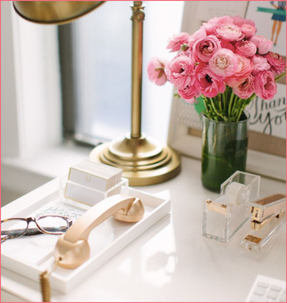 Trendy Office Accessories The Academy 2017 | Divine Living Part 54