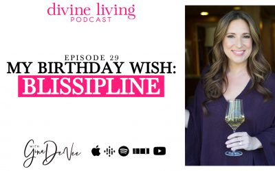My Birthday Wish: Blissipline