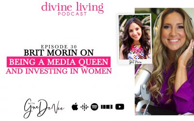 Brit Morin on Being a Media Queen and Investing in Women
