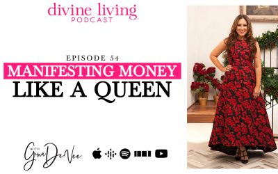 Manifesting Money Like a Queen