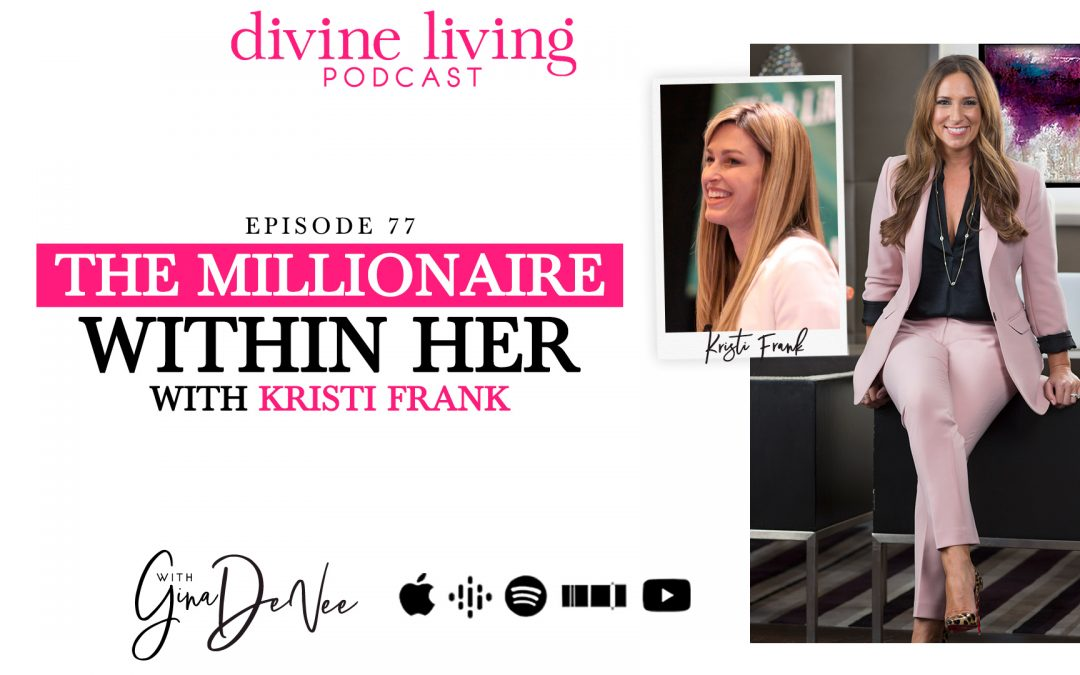 The Millionaire Within Her
