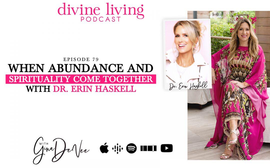 Spirituality and abundance