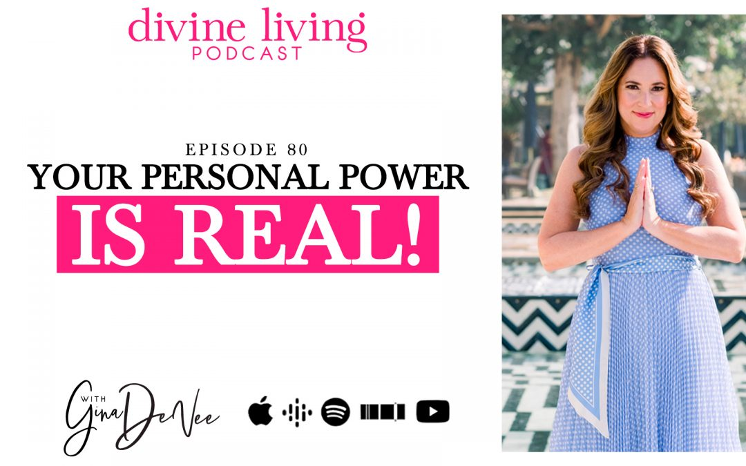 Your Personal Power Is Real!