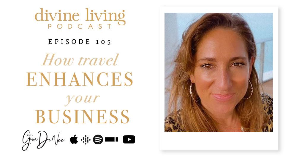 How Travel Enhances Your Business